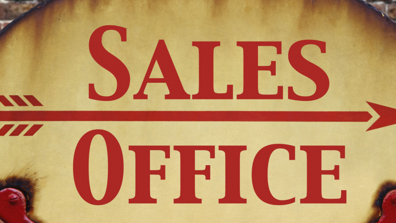 Why sales is going inbound – and how to do the same with your sales strategy
