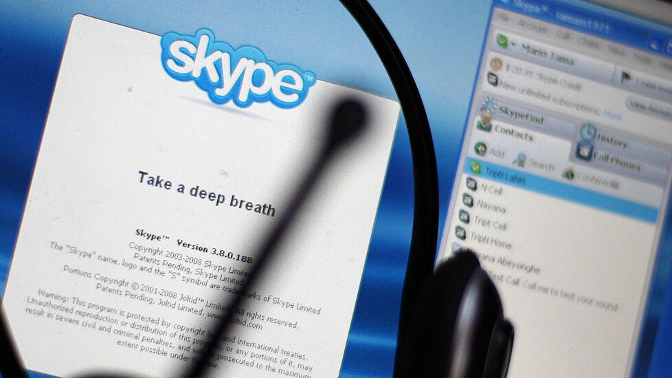 Skype is 10 years old, and in the past decade its helped transform the way that we communicate