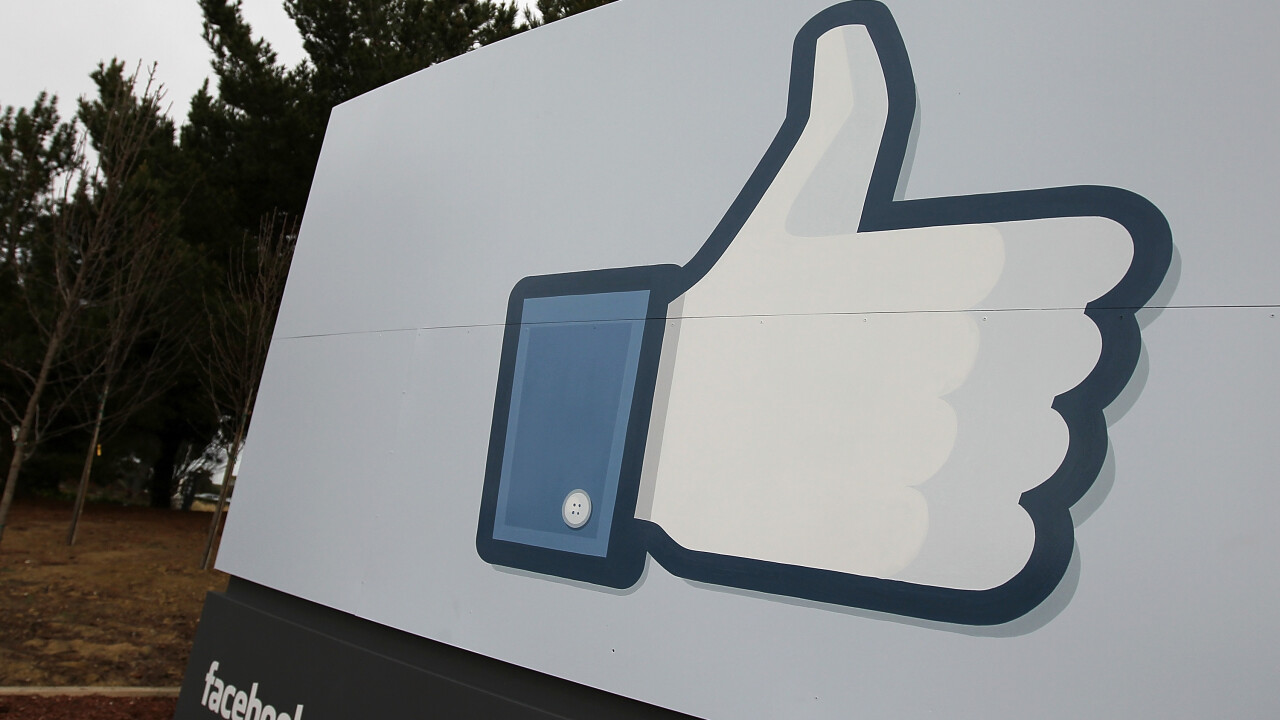 Facebook acquires social sports data startup SportStream as it courts content producers