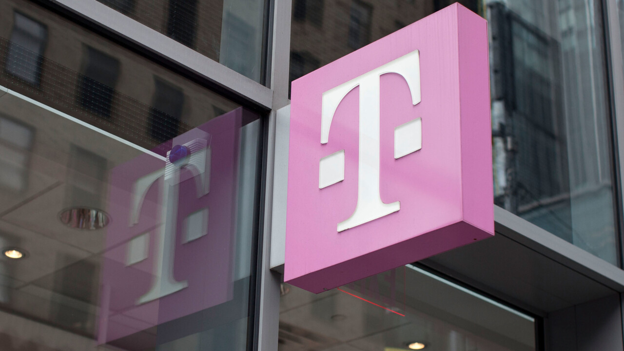 Sprint acquisition of T-Mobile is reportedly near an agreement
