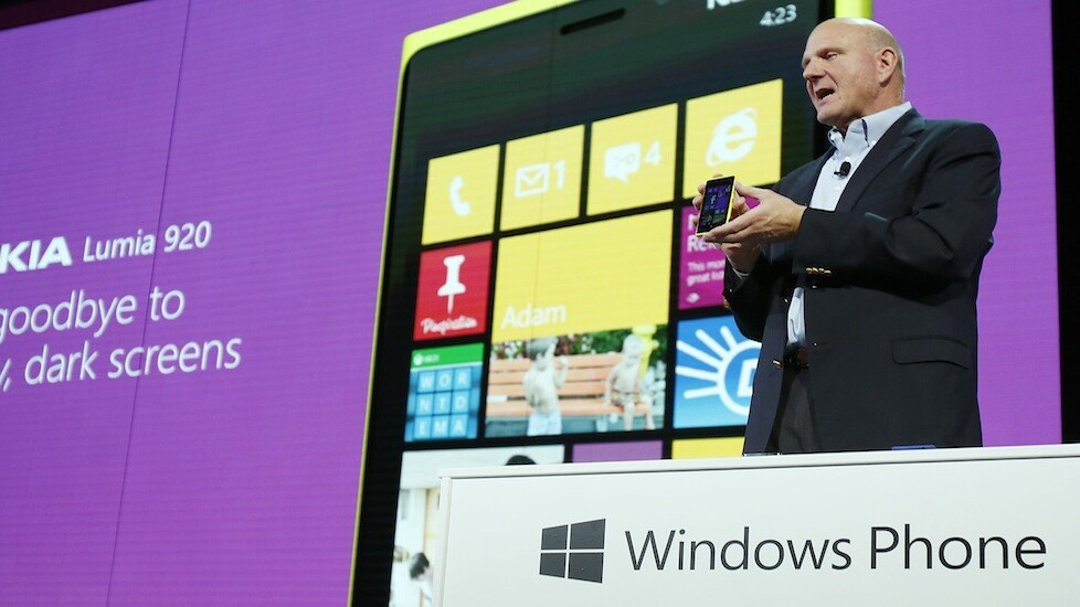 Huge: Microsoft to buy Nokia's Devices & Services division, license patents and mapping for $7.2b