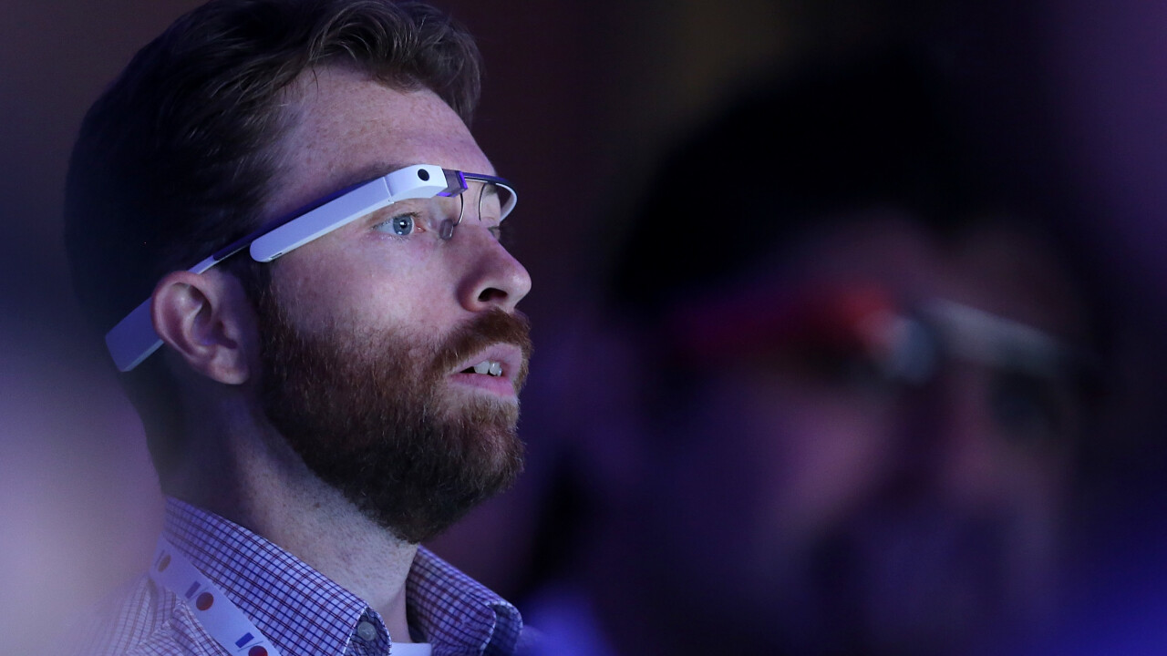 MyGlass update lets you control Google Glass using your Android device