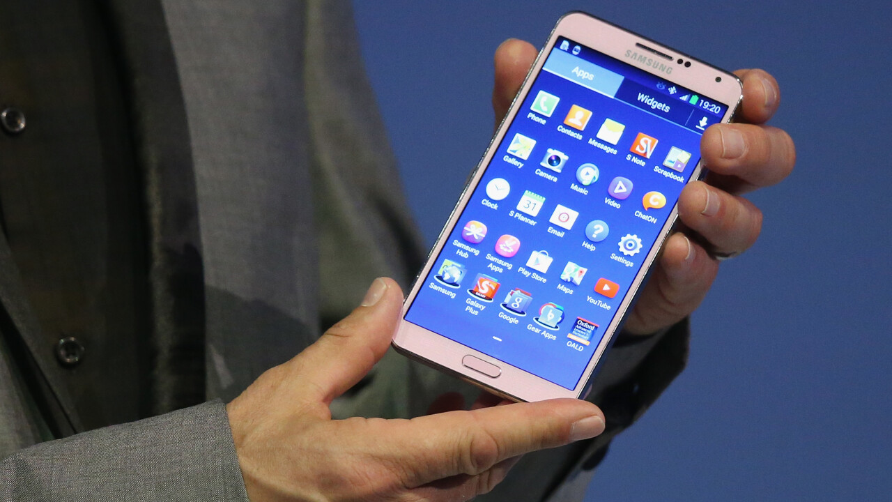 Samsung is region-locking new Galaxy S3/S4/S4 Mini, Note 2 and Note 3 handsets released in Europe
