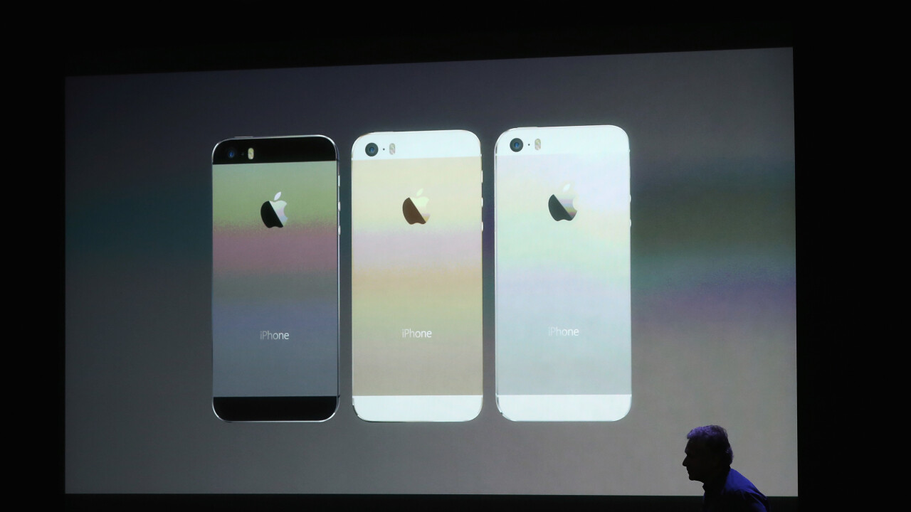 Watch: Apple publishes its first iPhone 5s and iPhone 5c videos