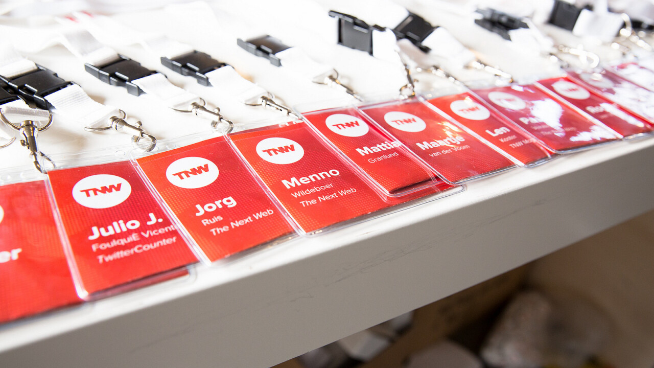 Hustle your way into our TNW USA conference