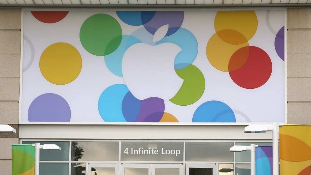 Apple announces the iPhone 5s