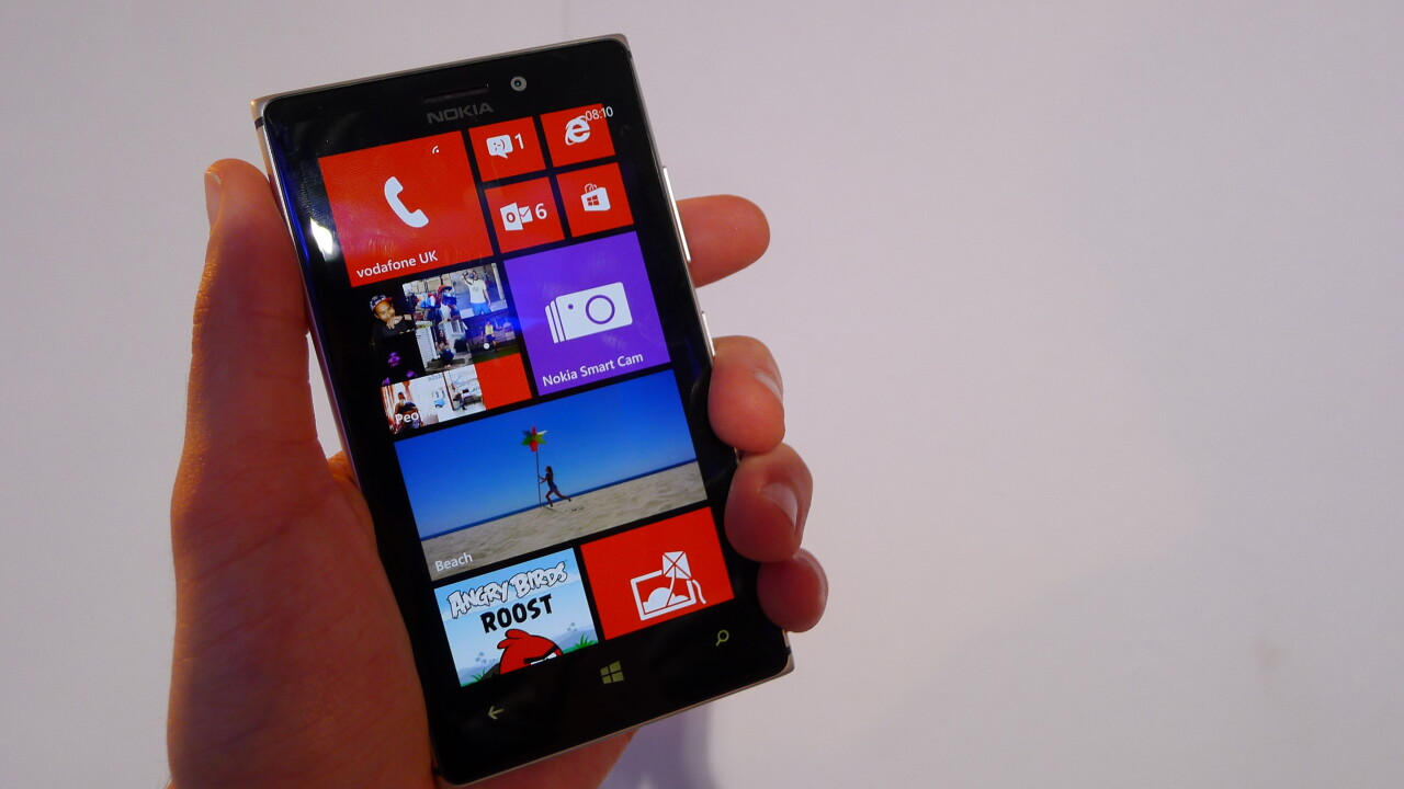 Microsoft is working on a Siri-like personal assistant for Windows Phone codenamed 'Cortana'