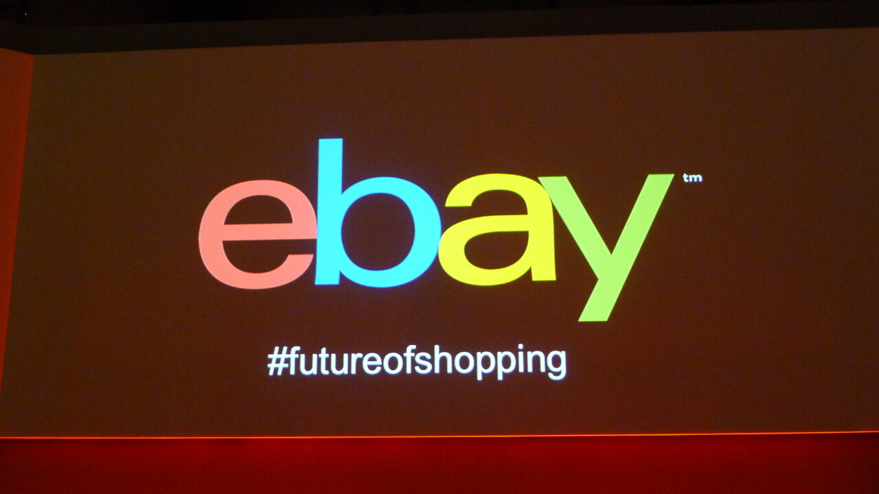 eBay unveils Click & Collect service in the UK, partners with Argos so small merchants can offer in-store collections