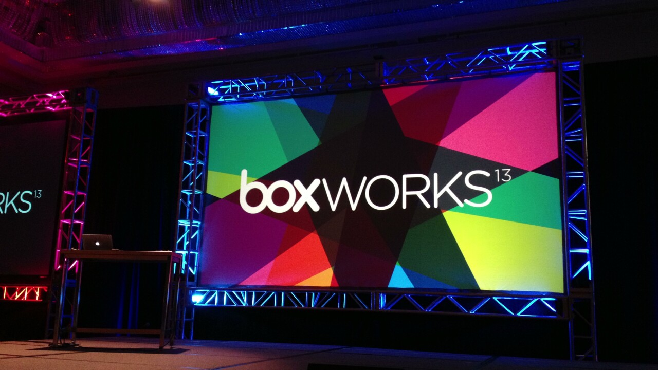 Box helps users get more out of their content with new Preview, mobile app, Notes, and platform play