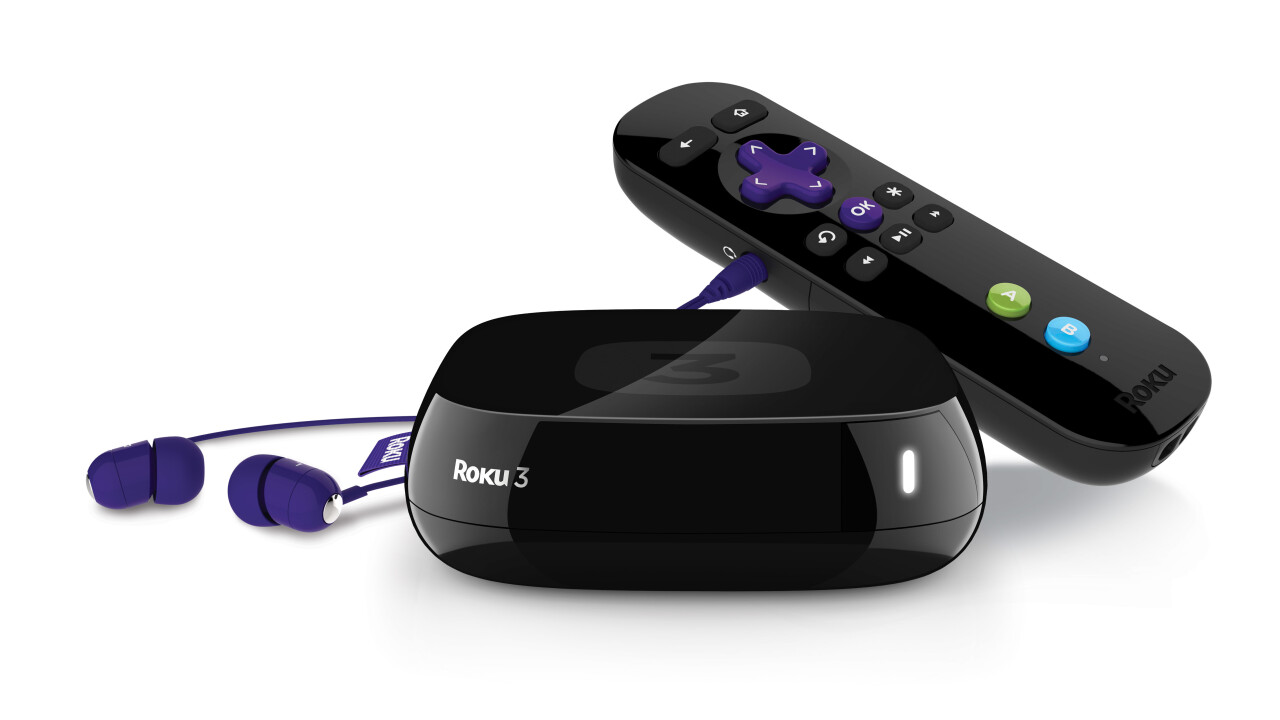Roku strikes fresh deal to integrate Rdio more deeply into its platform