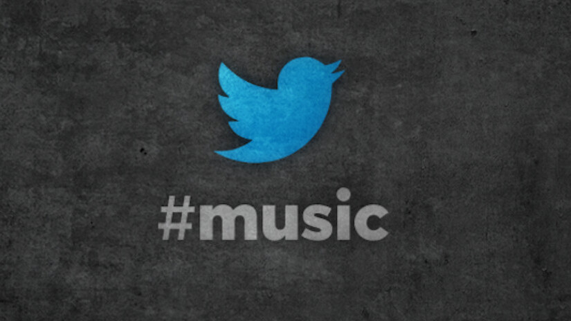 I've no idea what people are moaning about… Twitter #Music is arguably the best way to discover new music.