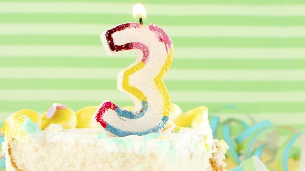 Social media planner Buffer passes 1 million registered users, as it approaches its 3rd birthday