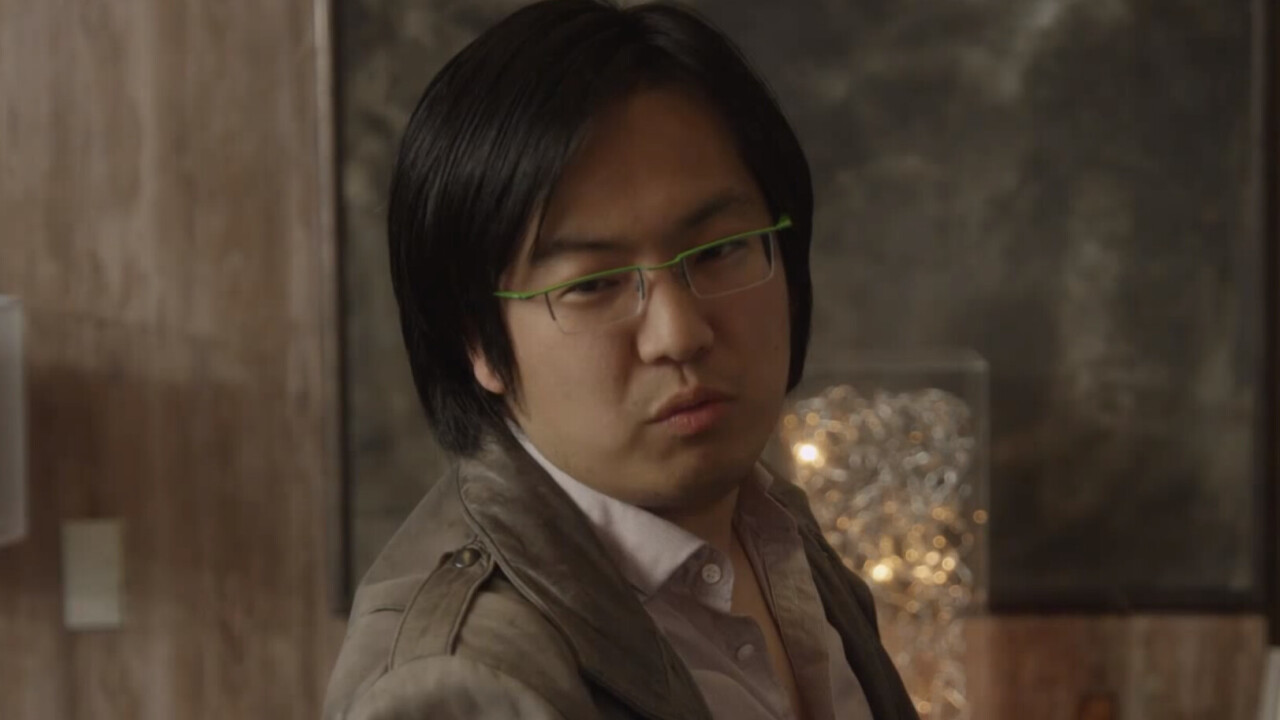 'Video Game High School' creator Freddie Wong on YouTube, camera phones and the future of gaming