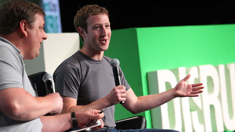 """""""Build, Grow, Monetize"""": Facebook's Zuckerberg on the mission to connect the next 5 billion people"""