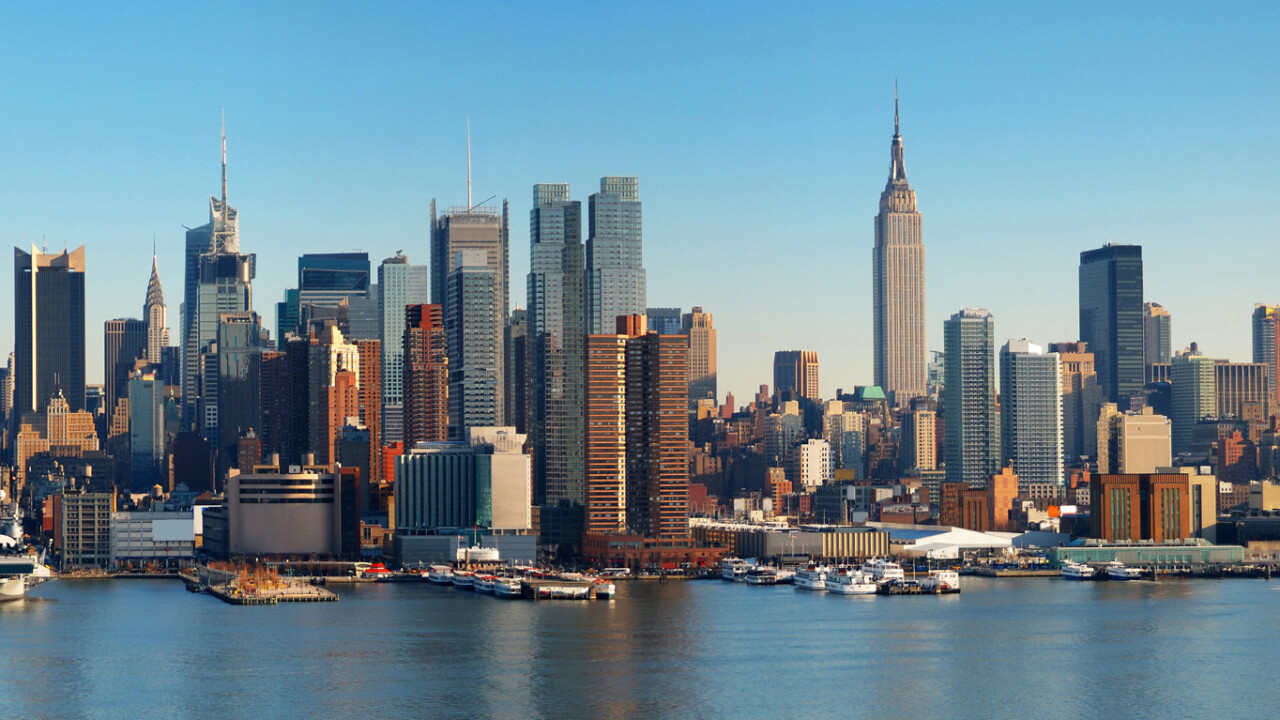 The top 20 tech hangouts in New York City