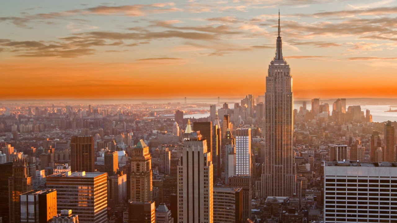 50 people in NYC's tech scene that you need to know