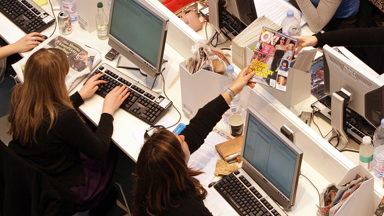 How to stay productive when you work in an open office