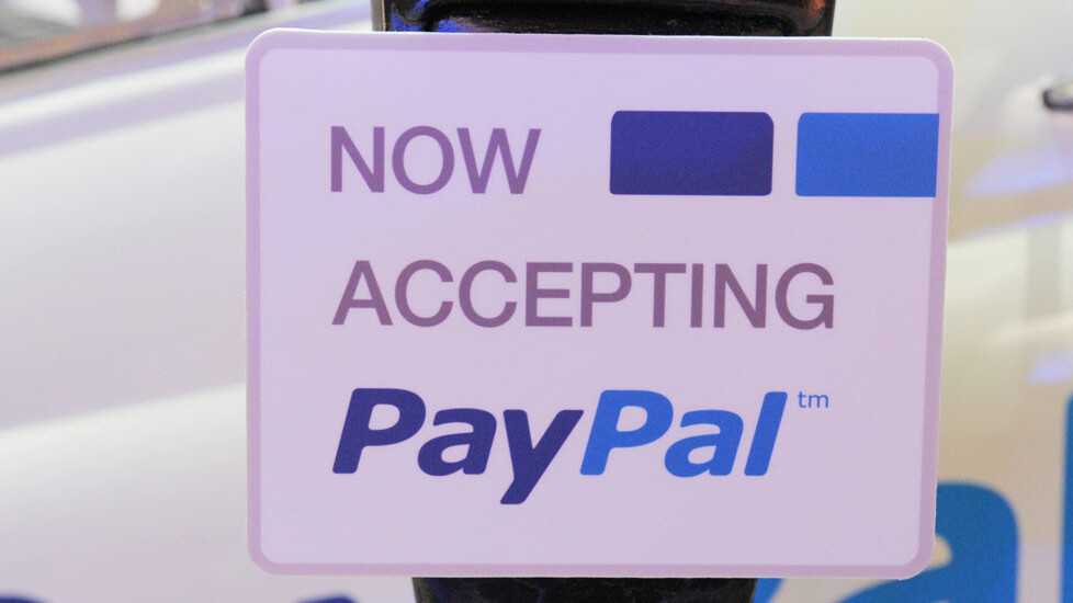 PayPal and Samsung partner to make it easier to pay and get paid for apps, games, music, movies, and more