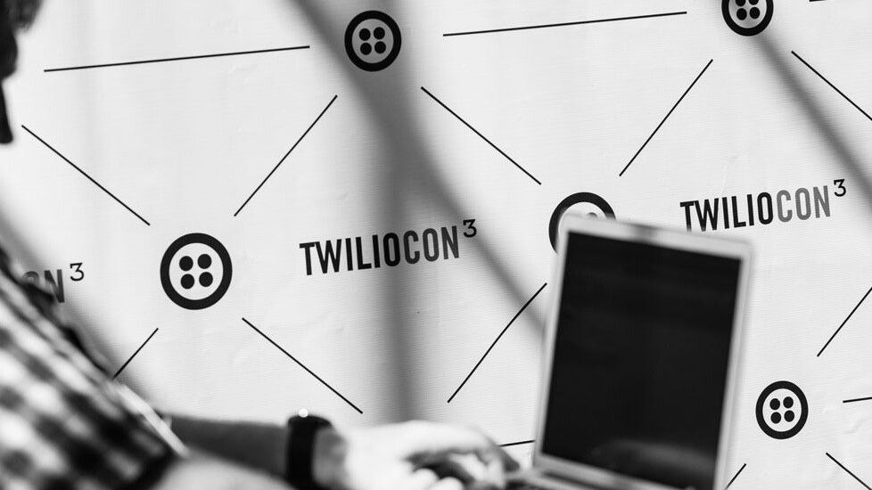 Twilio CEO Jeff Lawson: The age of software-defined communication and raging against 'the machine'