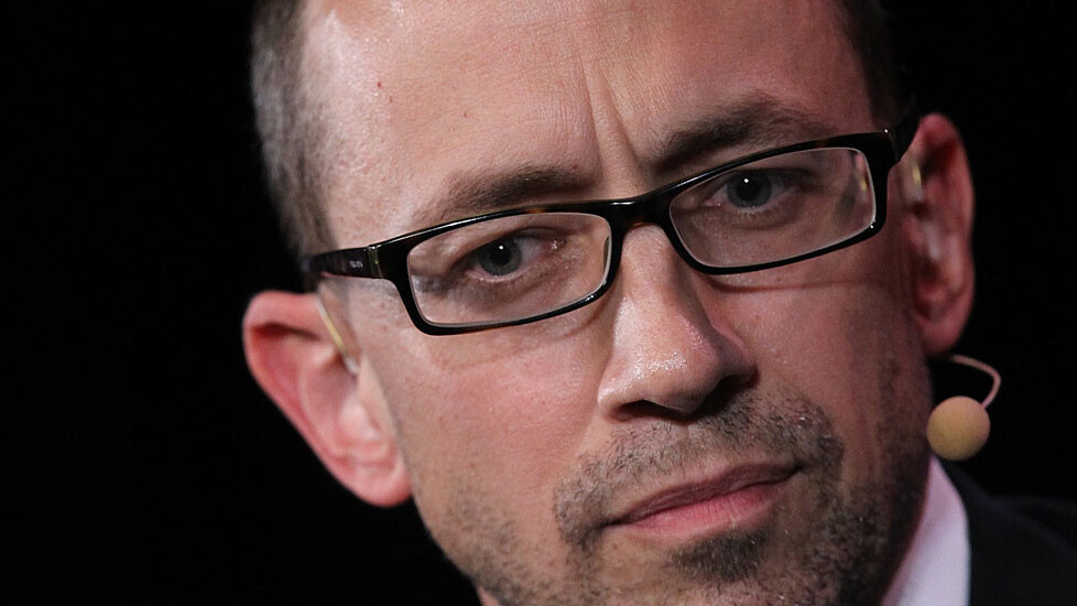 Twitter could get topic-based timelines, says Dick Costolo