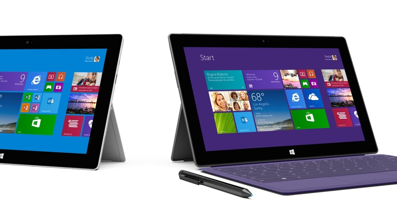 Microsoft Surface 2 review: The tablet that needs to convince the world it deserves to exist