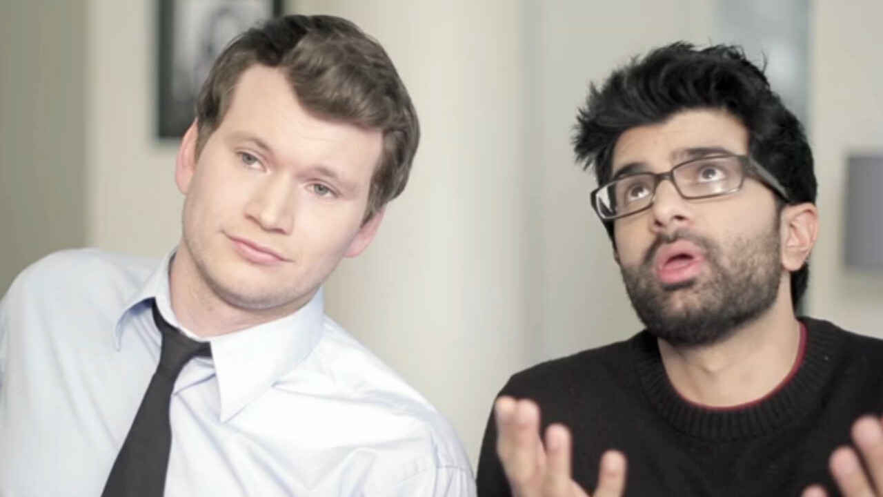 Hiring for a startup is a lot like dating: Tips from the 'masters' at Vooza