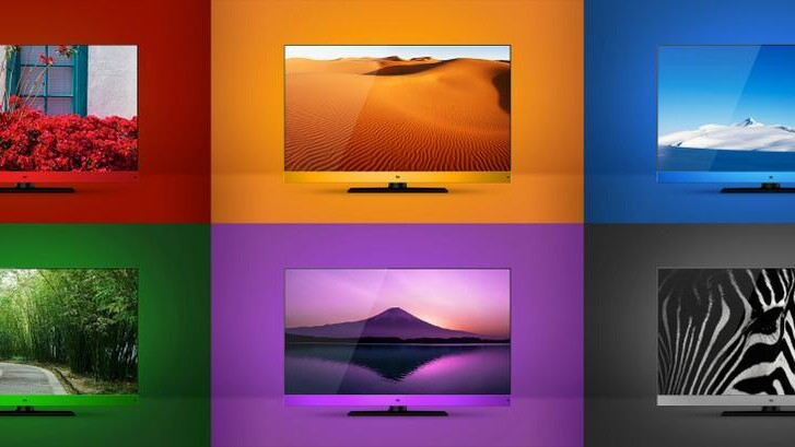 China's Xiaomi launches a 47-inch 3D smart TV as it branches out from smartphones