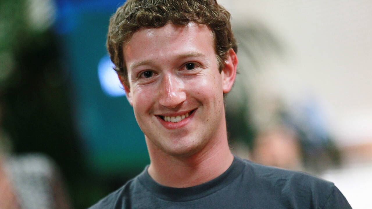 Facebook's Mark Zuckerberg reportedly wanted to acquire Snapchat in deal worth more than $1 billion
