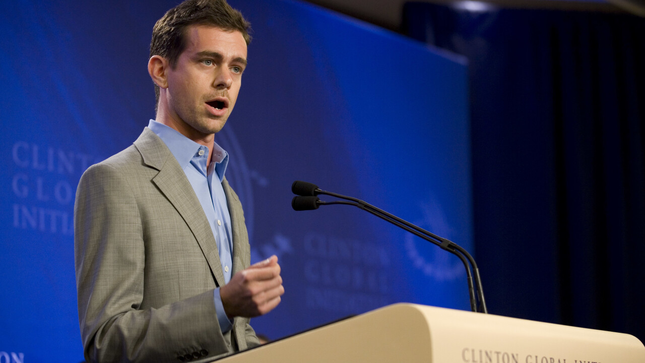 Jack Dorsey just took shots at Dick Costolo's tenure as Twitter CEO