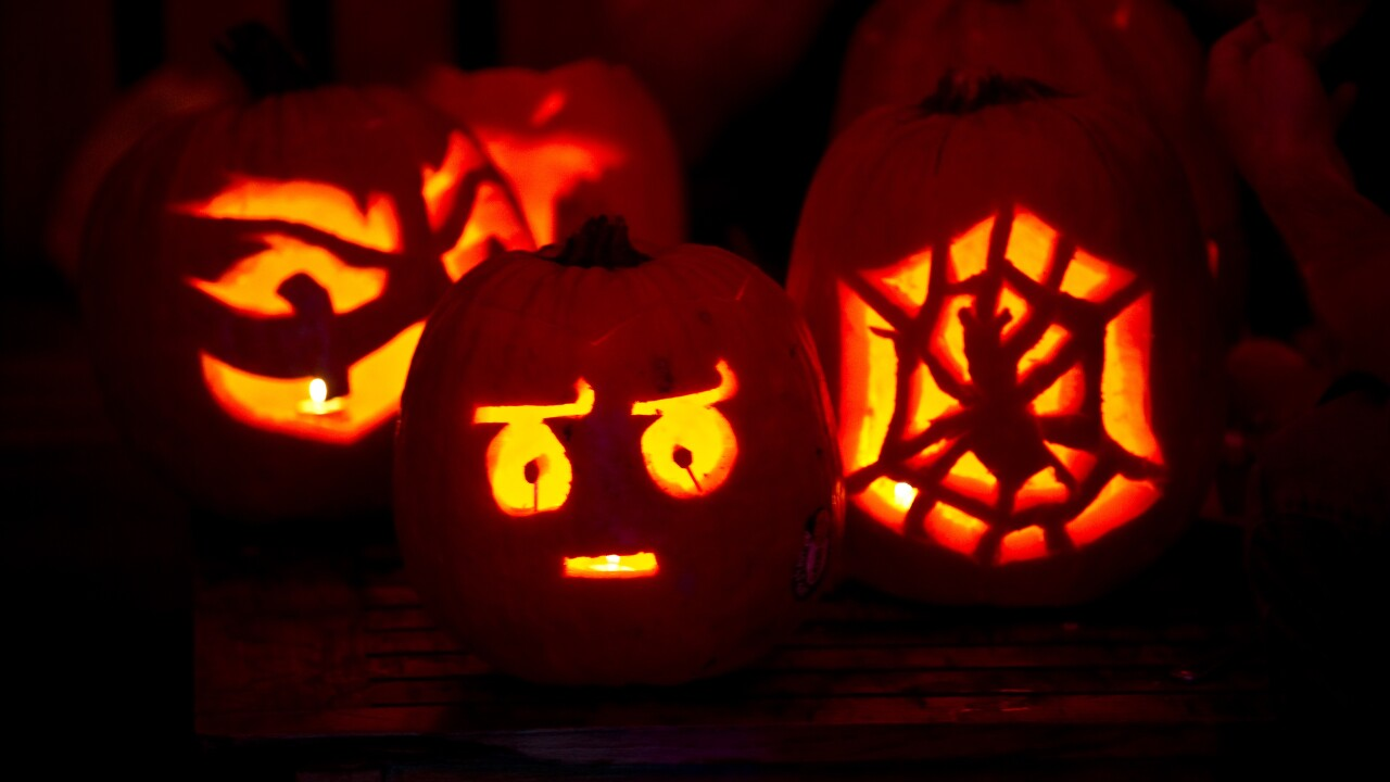 Trick or Treat: Google lays some Halloween easter eggs in its Knowledge Graph