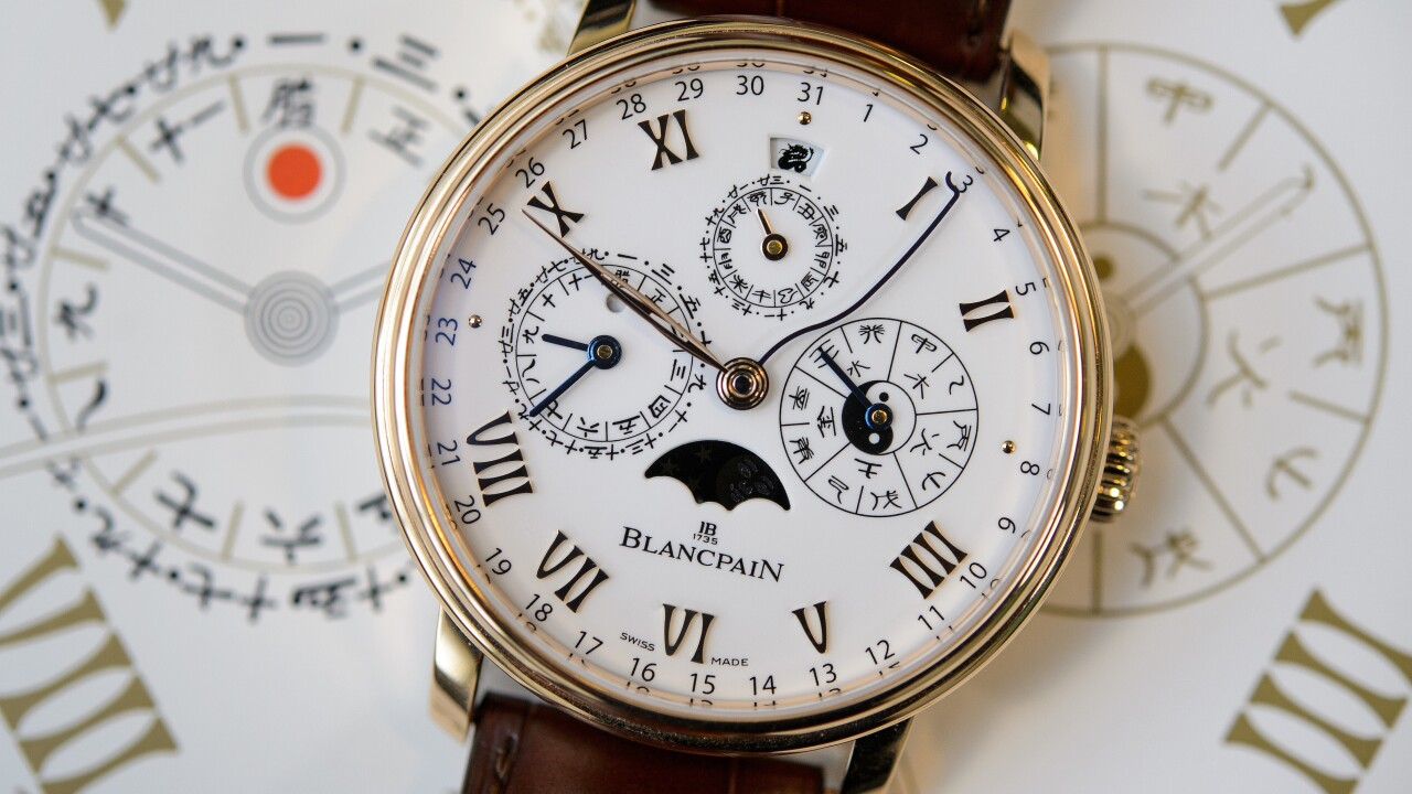 It's about time: September ticks over with another smartwatch explosion
