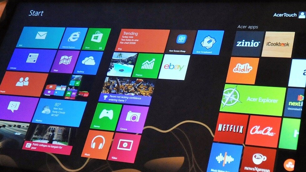 Windows 8.1 is now available for pre-order ahead of October 18 launch