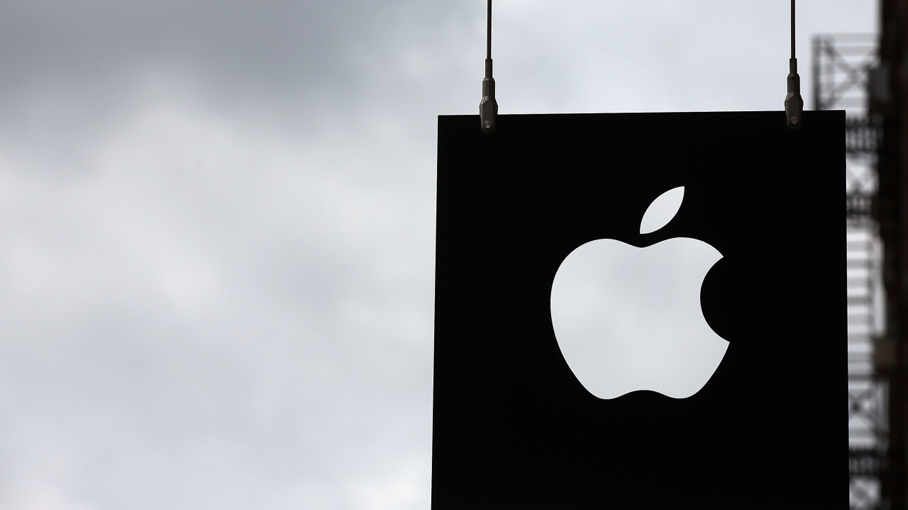 Apple reveals number of government requests for customer data, but still gagged from disclosing all