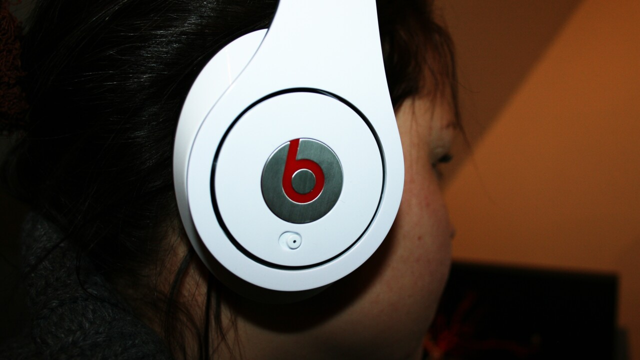 Beats says its new Beats Music streaming service will launch 'within the next few months' in the US