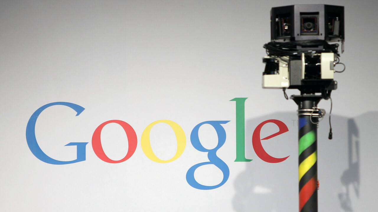 What's Android creator Andy Rubin's next big Google project? Robots.