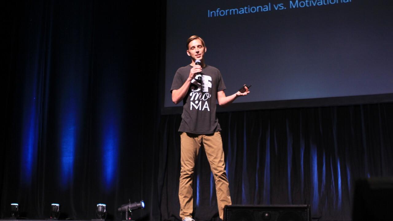 The inspiring story behind crowdsourcing platform Watsi, Y Combinator's first non-profit