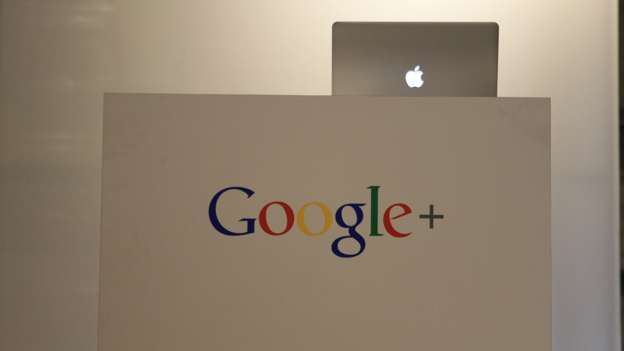 Here's what a Google+ Auto-Awesome movie looks like