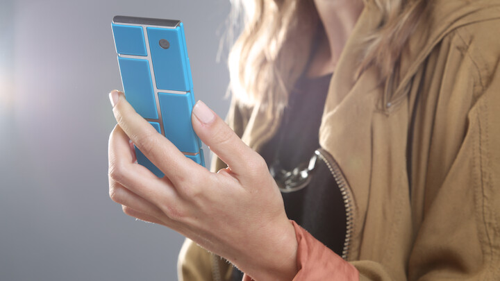 Motorola's Project Ara: Google's outright assault on the smartphone hardware status quo