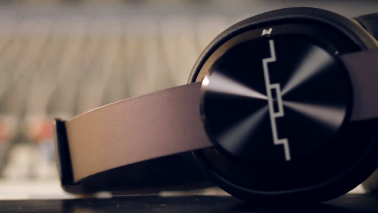 SOL Republic targets serious audiophiles with its $250 Master Tracks XC over-ear headphones