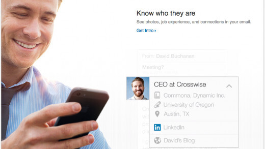 LinkedIn attempts to iron out security concerns surrounding Intro for iOS