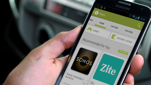 The 40 Must-Have Android Apps for the Power User