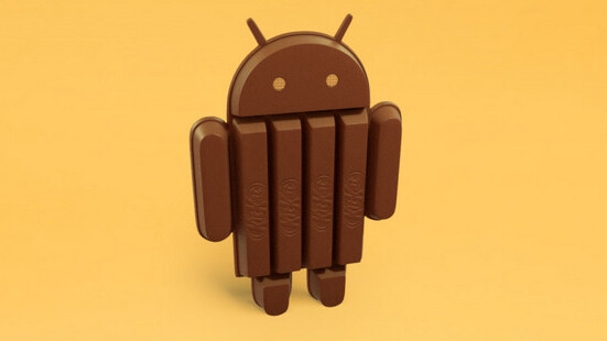 Google reveals Android 4.4 KitKat will require an SMS app set as default, asks developers to update their apps