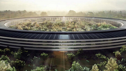 Apple is issuing $1.5 billion in bonds to help the company go green
