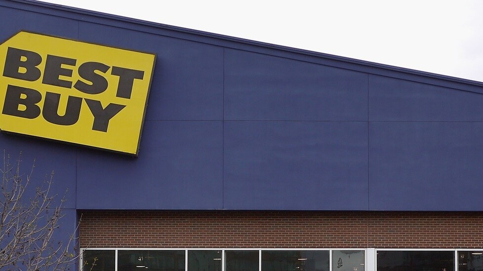 Samsung denies reports that it is planning to invest in Best Buy