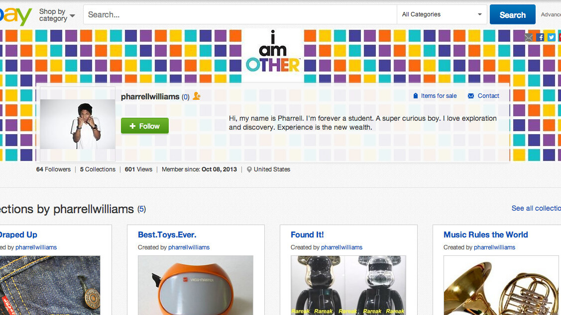 Are eBay's new features cool enough to compete against Etsy and Amazon?
