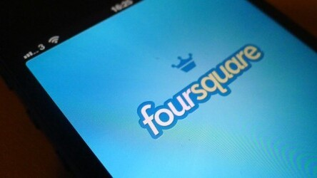 Foursquare for Android and iOS now lets you order from over 20,000 GrubHub Seamless restaurants in the US