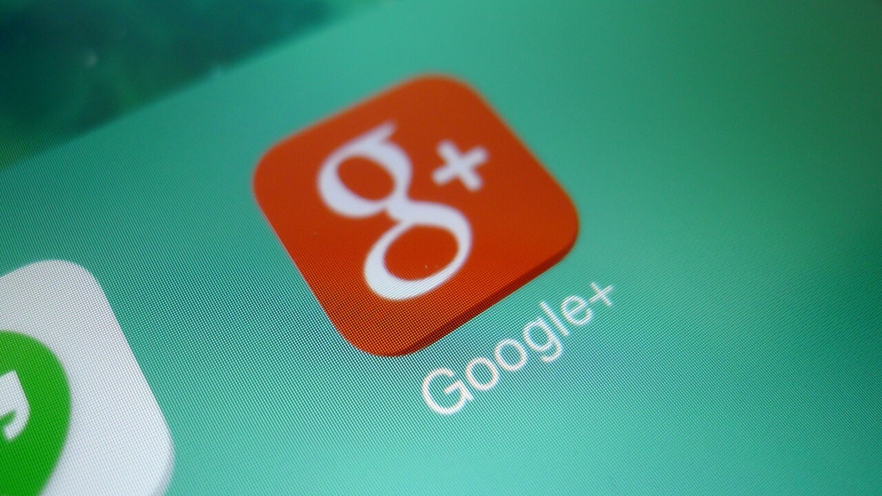 Google+ starts offering custom URLs to accounts that are 30+ days old, have 10+ followers and a profile photo