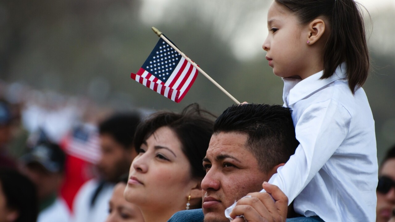 Fixing immigration for startups: What the US government can (and should) do right now