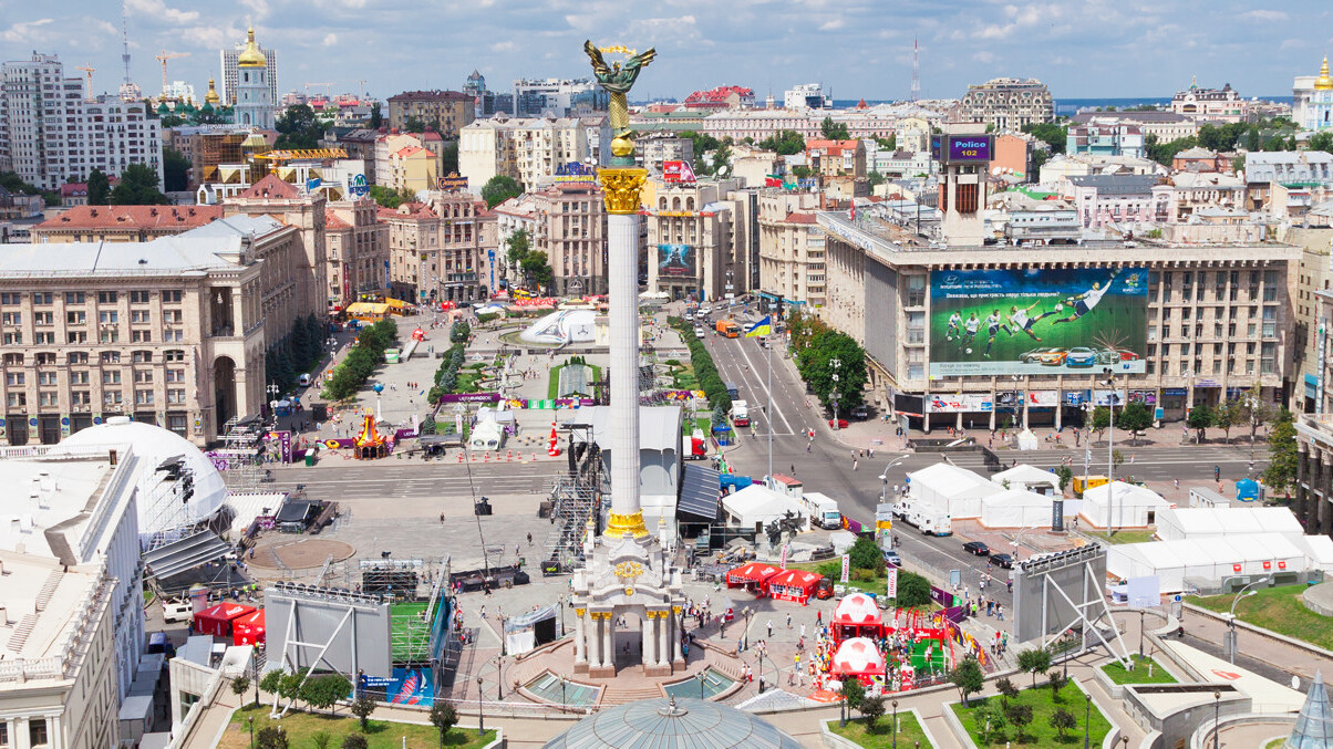 App testing platform Ubertesters wins top prize at Ukraine's IDCEE 2013 conference