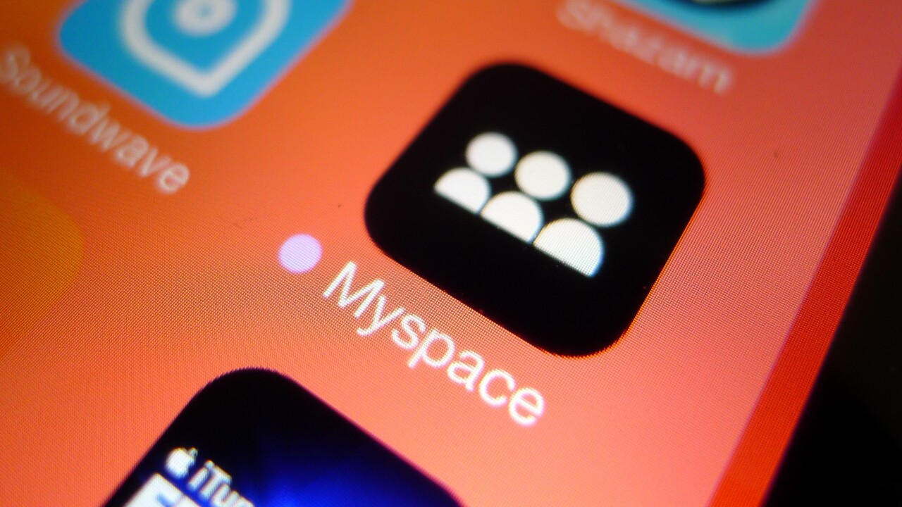Hundreds of millions of Tumblr and MySpace logins reportedly available on the Dark Web